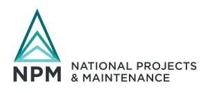 National Projects and Maintenance