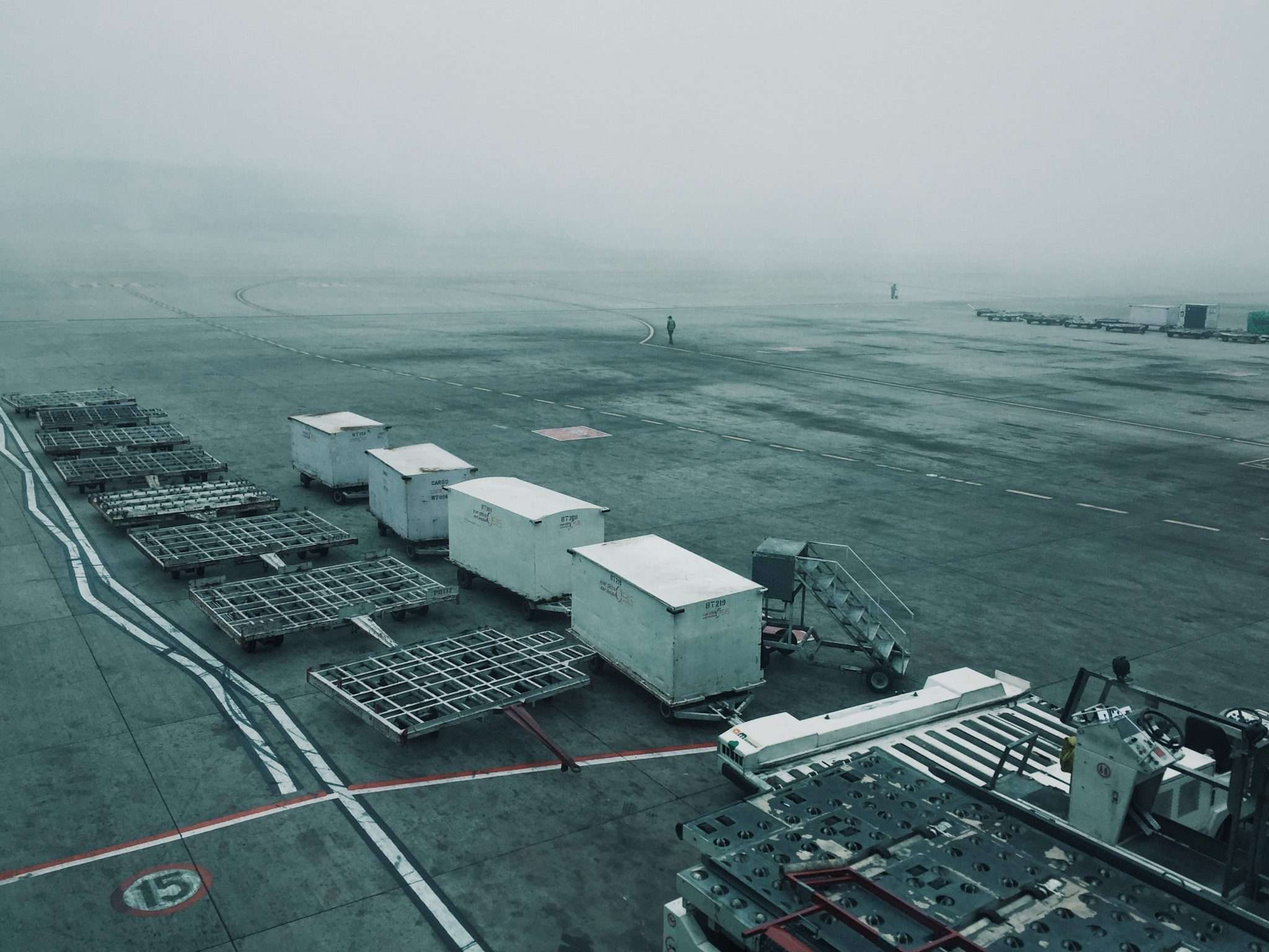 Are you ready for air freight security changes coming March 1