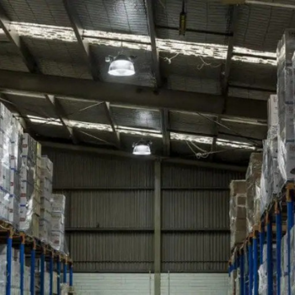 Energy cost can be reduced with LED lighting delivers energy efficiency