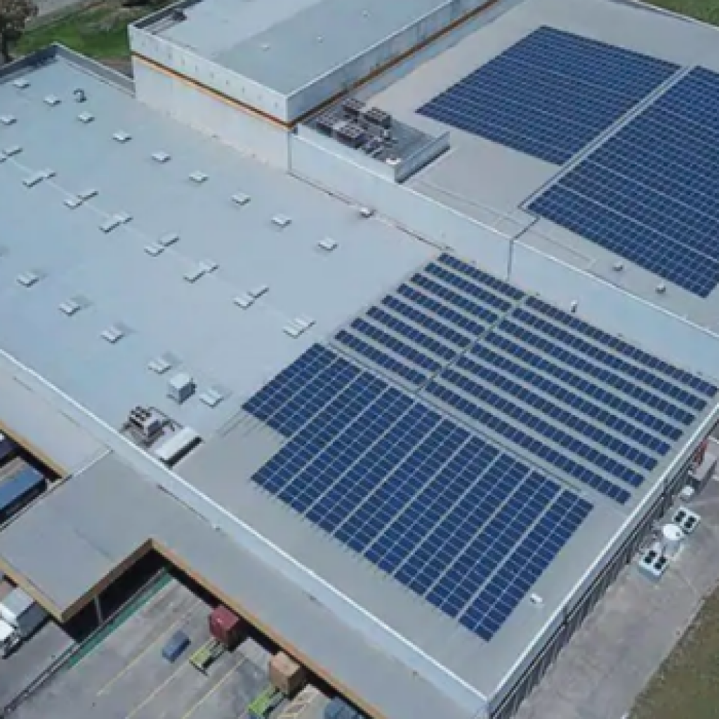 Energy Cost can be reduced with Solar Panels and self generation