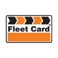 Supply Clusters Fleet Card
