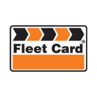 Supply Clusters Fleet Card